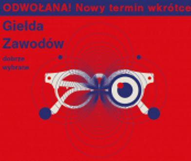 Koronawirus w Warszawie. Odwołana Giełda Zawodów w PKiN