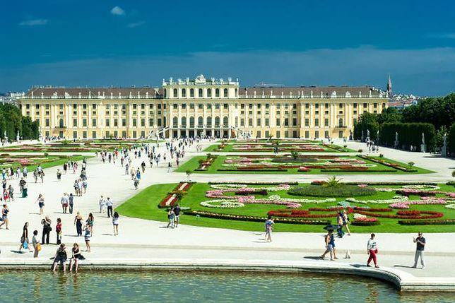 Wygraj wycieczkę do Wiednia