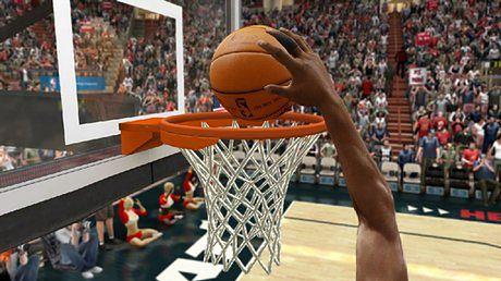 Galeria: NBA Live 10