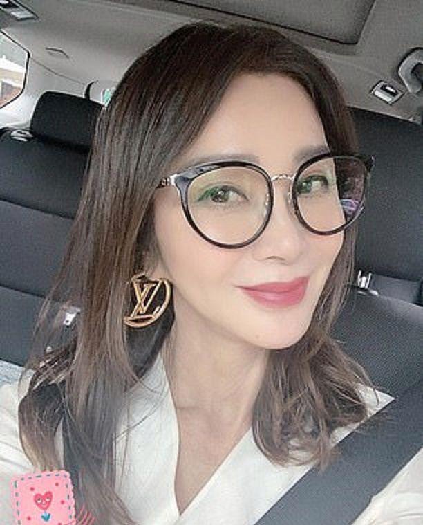 Aktorka z Tajwanu