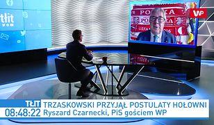 Wybory 2020. Jarosław Kaczyński zniknął? Ryszard Czarnecki: ojciec jest, ojciec czuwa