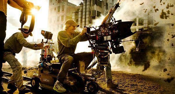 """""""Transformers: Wiek zagłady"""" - zobacz nowy zwiastun"""