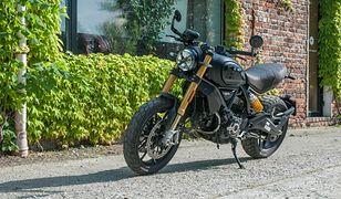 Ducati Scrambler 1100 Sport Pro: dobry, zły i (nie)brzydki
