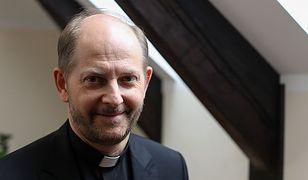 Nowy rzecznik Konferencji Episkopatu Polski o mediach