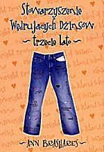 Nowa para wędrujących jeansów