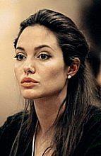 Francuski priorytet Angeliny Jolie