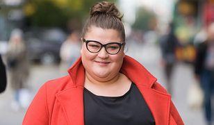 Dominika Gwit zdradziła, że utrata kilogramów nie oznaczała dla niej nowych ról