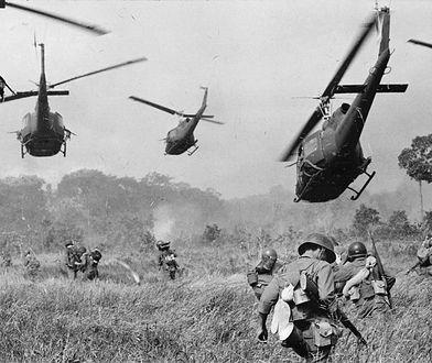 Wietnamczycy oszukali technologię USA za pomocą... moczu