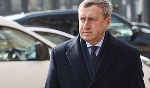 Ambasador Ukrainy Andrij Deszczyca uzależnia wznowienie ekshumacji ofiar rzezi wołyńskiej od odnowienia ukraińskich pomników na terytorium Polski