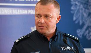Insp. Golanowski objął fotel komendanta na Dolnym Śląsku kilka miesięcy przed dymisją - wcześniej pracował w CBŚP