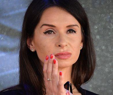 Marta Kaczyńska przyznała, że koleżanki z pracy drwiły z jej ojca