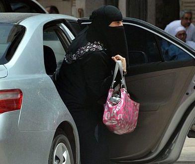 Saudyjki mogą nareszcie pracować