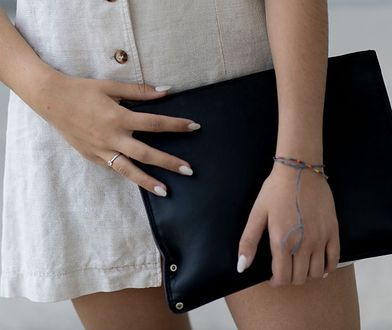 Paznokcie na komunię. Jaki manicure pasuje na tę okazję?