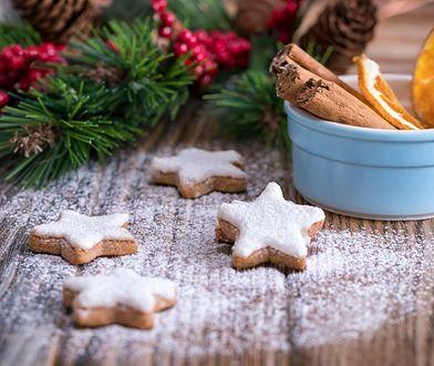 Wigilia i Boże Narodzenie bez laktozy