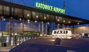 Śląskie. Katowice Airport Taxi. Lotnisko w Pyrzowicach ma własne taksówki
