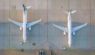 Ryanair z Pyrzowic ogłosił 55 rejsów tygodniowo. Nowy rozkład lotów na lato