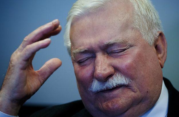 Senator PiS odpowiada na słowa Wałęsy: to pokazuje skalę frustracji osoby, która nie potrafi stanąć w prawdzie