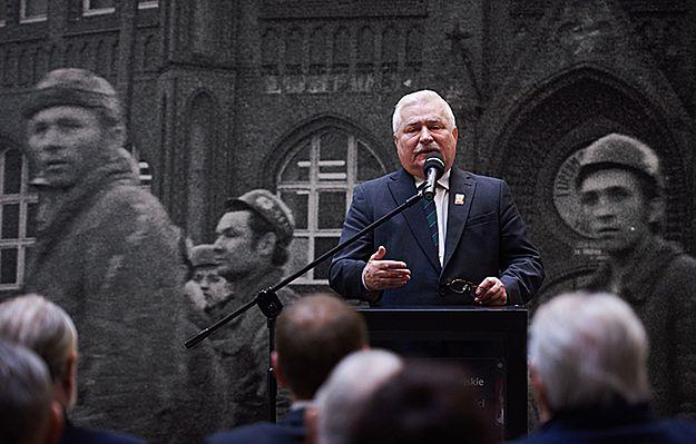 Lech Wałęsa: Andrzej Duda robi wszystko, żeby dzielić Polaków. Ostrzegam przed wojną domową