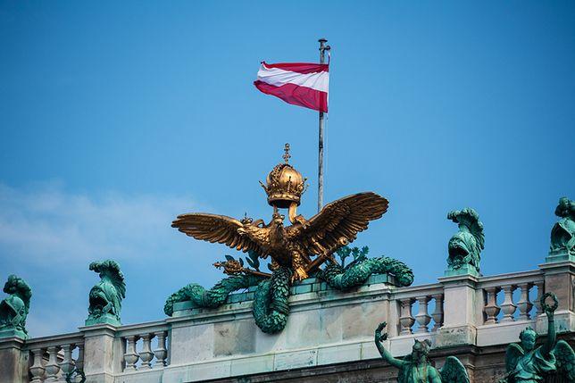 MSW Austrii: powtórka wyborów prezydenckich przełożona