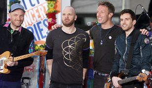 """Zespół Coldplay zmienił nazwę i zaprezentował w sieci nowy utwór """"E-Lo"""""""
