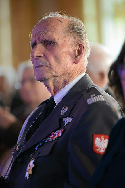 Gen. Ścibor-Rylski zmarł w sierpniu 2018 r.