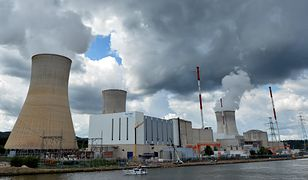 Elektrownia atomowa w Tihange, Belgia