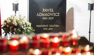 Sąd w Rykach skazał Jarosława J., który pochwalał zabójstwo prezydenta Gdańska Pawła Adamowicza