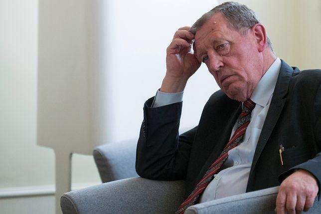 Były minister środowiska zapewnia, że sprawa Puszczy Białowieskiej nie jest dla niego zamknięta