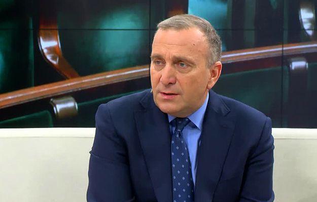 """#dziejesięnażywo Schetyna: zbudujemy system polityczny, który pokona """"państwo PiS"""""""