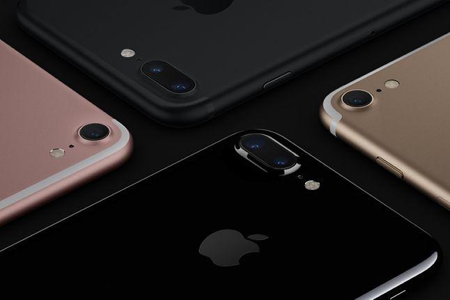 iPhone 7 i 7 Plus: modele, które programowe ograniczenie wydajności otrzymały stosunkowo niedawno, wraz z aktualizacją iOS-a