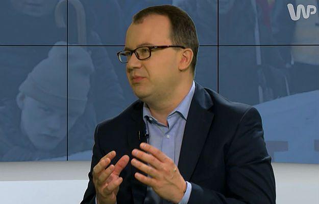 Adam Bodnar: obywatelom trudno jest wyrwać sprawiedliwość