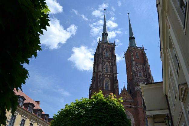 Archidiecezja wrocławska przyjmie 15 rodzin uchodźców