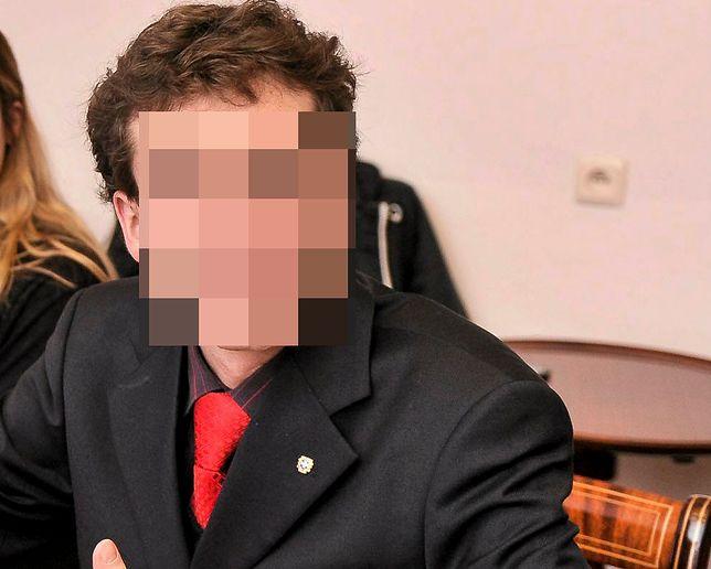 Polityk Nowej Prawicy z zarzutami. Powodem pornografia