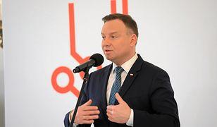 Andrzej Duda docenił rolę Wincentego Witosa w odzyskiwaniu niepodległości przez Polskę