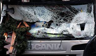 Anis Amri zabił polskiego kierowcę i wjechał w tłum na świątecznym jarmarku