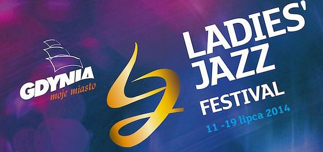 Ladies' Jazz Festival 2014 za nami