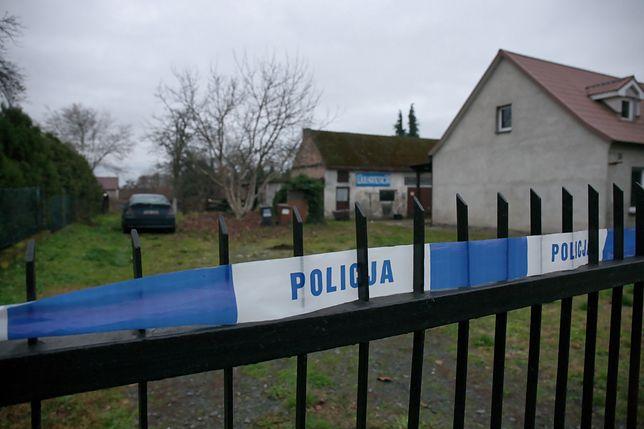 Jenin w woj. lubuskim. Ciała dwóch osób pod Gorzowem Wielkopolskim