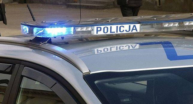 Grodzisk Mazowiecki. Policja prosi o pomoc w odnalezieniu sprawcy wypadku, w jakim zginął rowerzysta