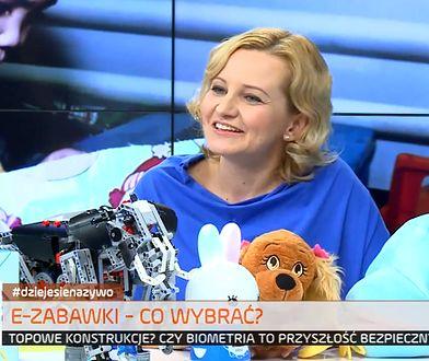 #dziejesienazywo: Które zabawki rzeczywiście uczą? Radzimy jakie warto kupić dziecku