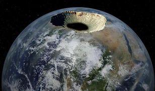 Ziemia doczekała się kolejnej teorii spiskowej