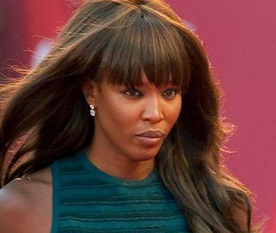 Naomi kozłem ofiarnym?