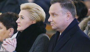 Sławomir Broniarz ujawnił, ile będzie zarabiać Agata Kornhauser Duda, jeśli wróci do zawodu