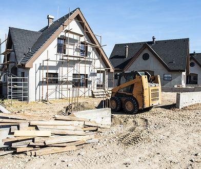 Budowa domu. Kto nie zaczął, ten ma problem?