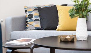 Eleganckie kanapy, nowoczesne narożniki, szezlongi w stylu vintage. Wybierz idealną sofę do salonu