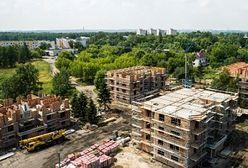 Sosnowiec. Pierwsza taka inwestycja od 40 lat, a na tym nie koniec