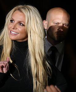 Britney Spears ma dość. Chce, by sąd zdjął z niej kuratelę ojca