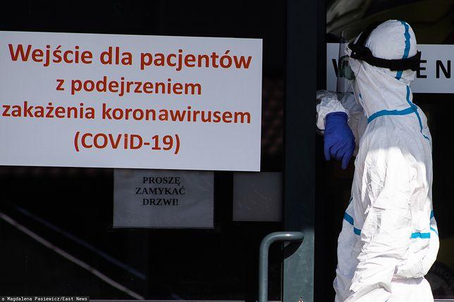 Koronawirus w Polsce i na świecie. Relacja na żywo - najnowsze wydarzenia