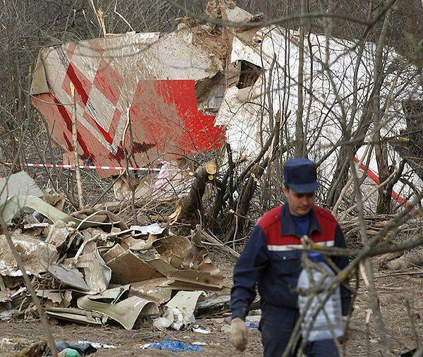 Konferencji o Smoleńsku nie będzie? Nie ma pieniędzy