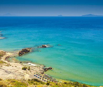 Wyspa Kos może pochwalić się ponad 100 km linii brzegowej