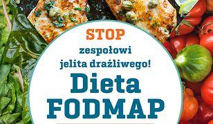 Stop zespołowi jelita drażliwego! Dieta FODMAP